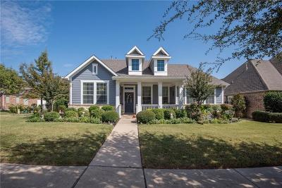 North Richland Hills Single Family Home For Sale: 6116 Winter Park Drive
