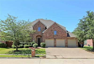 Frisco Single Family Home For Sale: 1339 Buena Park Drive