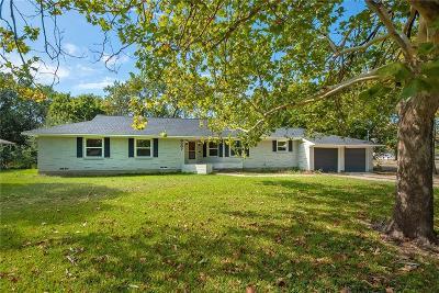 Dallas Single Family Home For Sale: 9707 Michael Lane