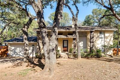 Arlington Single Family Home Active Option Contract: 1001 N Bowen Road