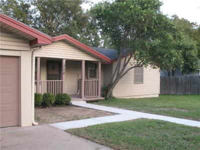 Comanche County Single Family Home For Sale: 308 Sunset Drive