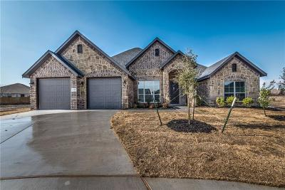 Waxahachie Single Family Home For Sale: 113 Piper Parkway