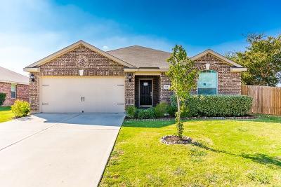 Royse City, Union Valley Single Family Home For Sale: 601 Preston Drive