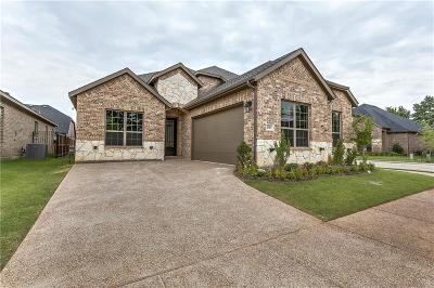 Arlington Single Family Home For Sale: 2507 Bishop Landing