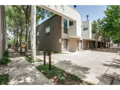 Condo For Sale: 4241 Buena Vista Street #11