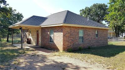 Eastland County Single Family Home For Sale: 1600 Walnut Avenue