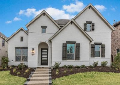 Arlington Single Family Home For Sale: 1405 Birds Fort