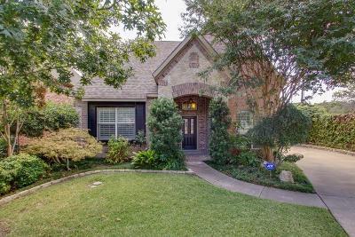 Arlington Single Family Home For Sale: 4516 Little Hollow Court