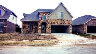 Royse City Single Family Home For Sale: 3205 Sunny Hill Way