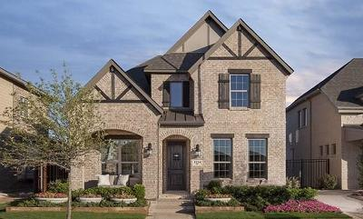 Arlington Single Family Home For Sale: 1407 White Squall