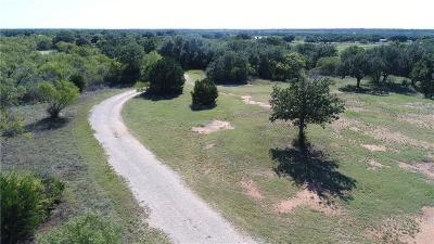 Brown County Residential Lots & Land For Sale: Tbd Fm 2492/Western Hills Lane