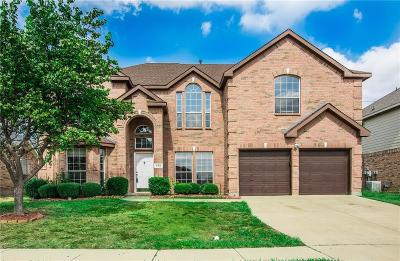 Grand Prairie Single Family Home Active Option Contract: 312 Brookhaven Drive