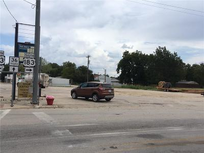 Commercial Lots & Land For Sale: 100 E College Street
