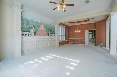 Arlington Single Family Home For Sale: 2305 Stennett Drive
