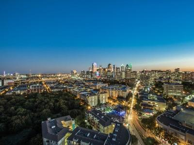 Dallas Condo For Sale: 3030 McKinney Avenue #2304