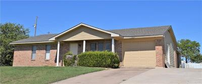 Fort Worth Single Family Home For Sale: 101 Arrowhead Street