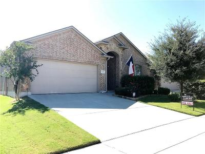 Single Family Home Active Option Contract: 1425 Zanna Grace Way