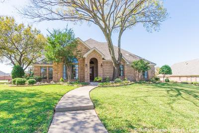 Tarrant County Single Family Home For Sale: 4210 Green Meadow Street W