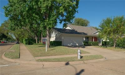Garland Single Family Home For Sale: 4717 Princeton Drive