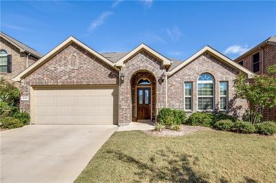 Prosper Single Family Home For Sale: 16425 Toledo Bend Court