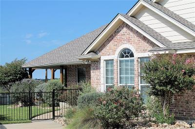 Somervell County Single Family Home Active Contingent: 113 Skyline Drive
