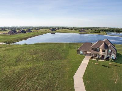 Rockwall Single Family Home For Sale: 2265 Lake Estates Drive