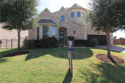 North Richland Hills Single Family Home For Sale: 8404 Freedom Way