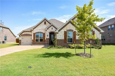 Single Family Home For Sale: 4806 Paradise Lane