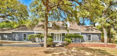 Grand Prairie Single Family Home For Sale: 2022 Cherry Circle