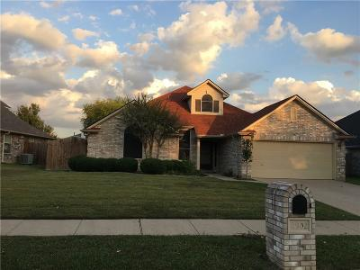 Corinth Single Family Home For Sale: 2902 Custer Drive