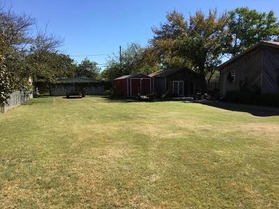 Tarrant County Residential Lots & Land For Sale: 620 Hallvale Drive
