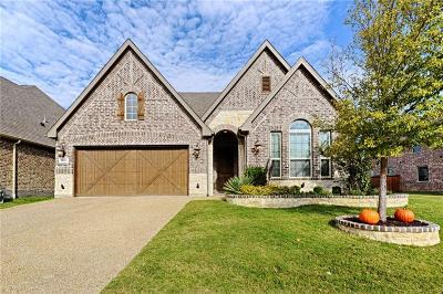 Southlake, Westlake, Trophy Club Single Family Home For Sale: 2885 Nottingham Drive