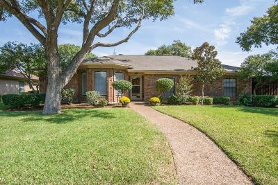 Plano Single Family Home For Sale: 2004 Florence Drive