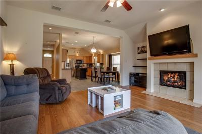 Allen Single Family Home Active Option Contract: 1323 Brook Ridge Avenue