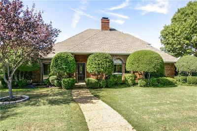Plano TX Single Family Home Active Kick Out: $299,000