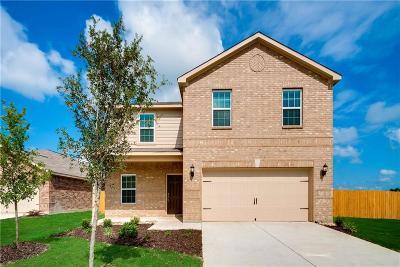 Anna Single Family Home For Sale: 124 Ryan Street