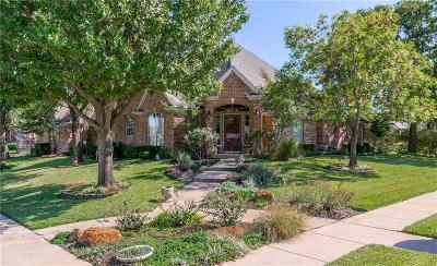 Keller Single Family Home For Sale: 1119 Pheasant Ridge