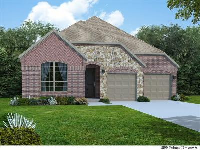 Lewisville Single Family Home For Sale: 1005 Olivia Drive