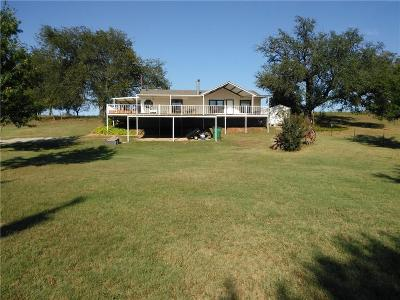 Millsap Single Family Home Active Option Contract: 650 River View Road
