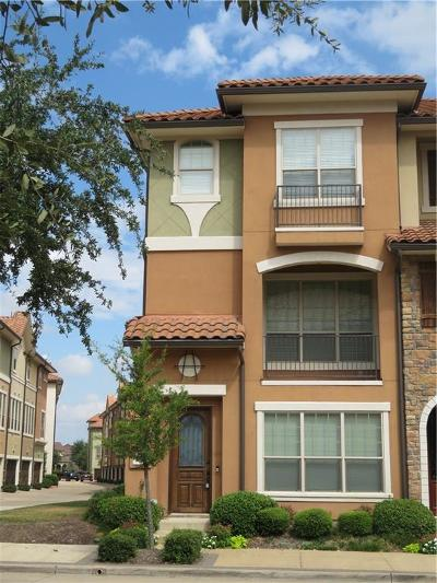 Irving Residential Lease For Lease: 6792 Estrella #2