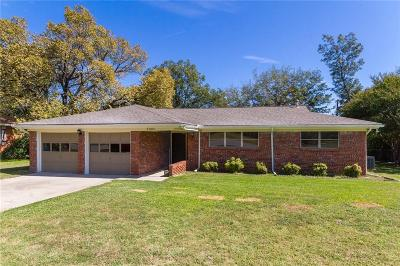 North Richland Hills Single Family Home For Sale: 5000 Eldorado Drive