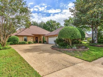Collin County, Dallas County, Denton County, Kaufman County, Rockwall County, Tarrant County Single Family Home For Sale: 3201 Ridge Oak Drive