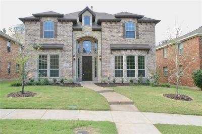 Frisco Single Family Home For Sale: 12063 Del Rio Drive