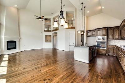 Mckinney Single Family Home For Sale: 800 Addie Lane