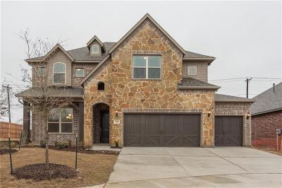 Wylie Townhouse For Sale: 701 Rockingham Drive