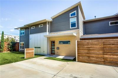 Single Family Home For Sale: 5529 Winton Street