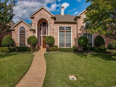 Coppell Single Family Home For Sale: 416 Avalon Lane