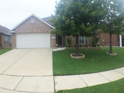 Grand Prairie Single Family Home For Sale: 3136 Serpis