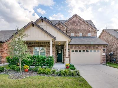 Rowlett Single Family Home For Sale: 2214 Marigold Drive