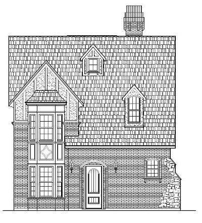 Dallas Single Family Home For Sale: 1144 Shadyside Lane
